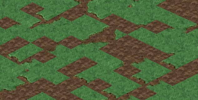 DevDiary 077 -random tile border choosing algorithm