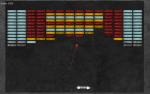 Paddle gameplay screenshot - clean